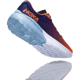 Hoka One One Mach 2 - Zapatillas running Hombre - azul
